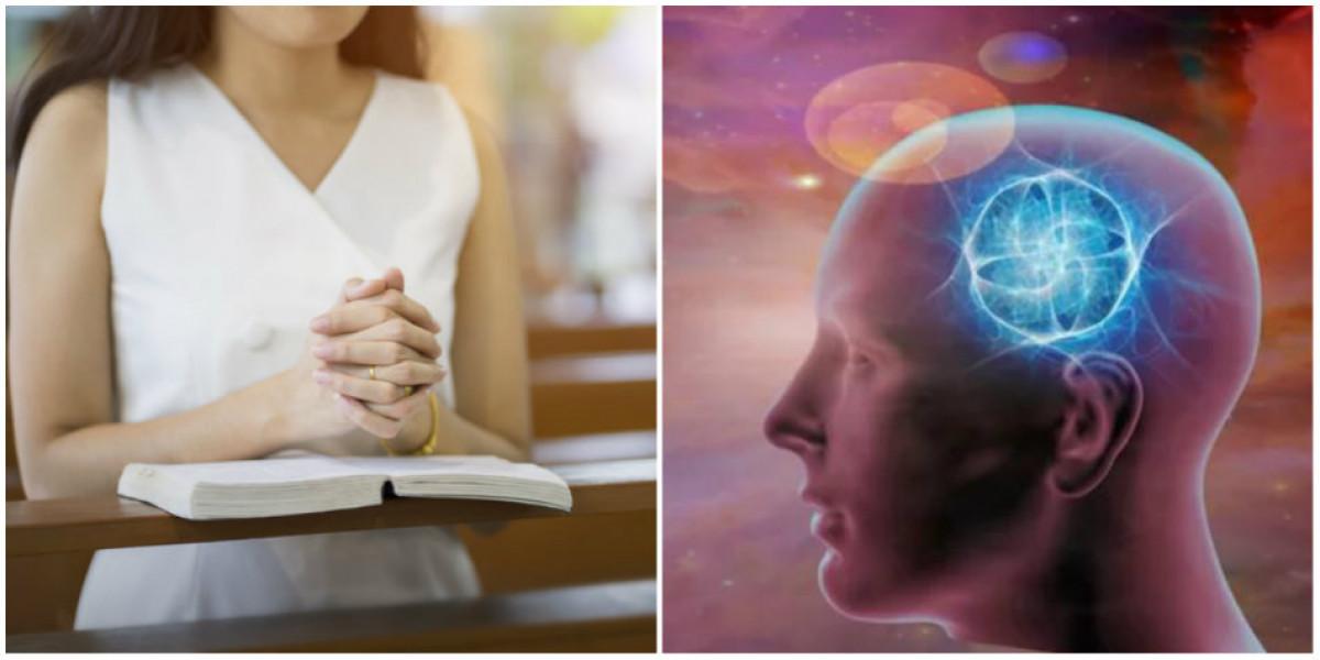 A fost demonstrat stiintific: persoanele religioase sunt mai fericite decat sunt ateii! De ce