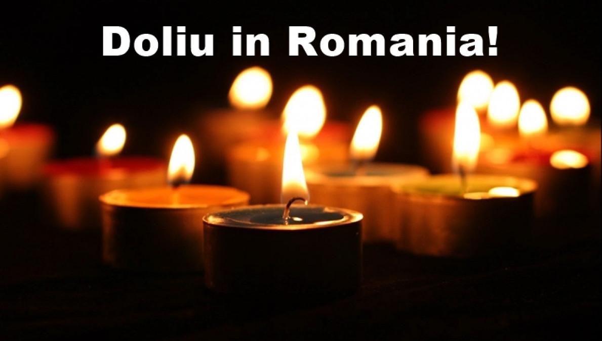 Veste cutremuratoare! Maria, indragita actrita romanca, a MURIT! Romania este in doliu