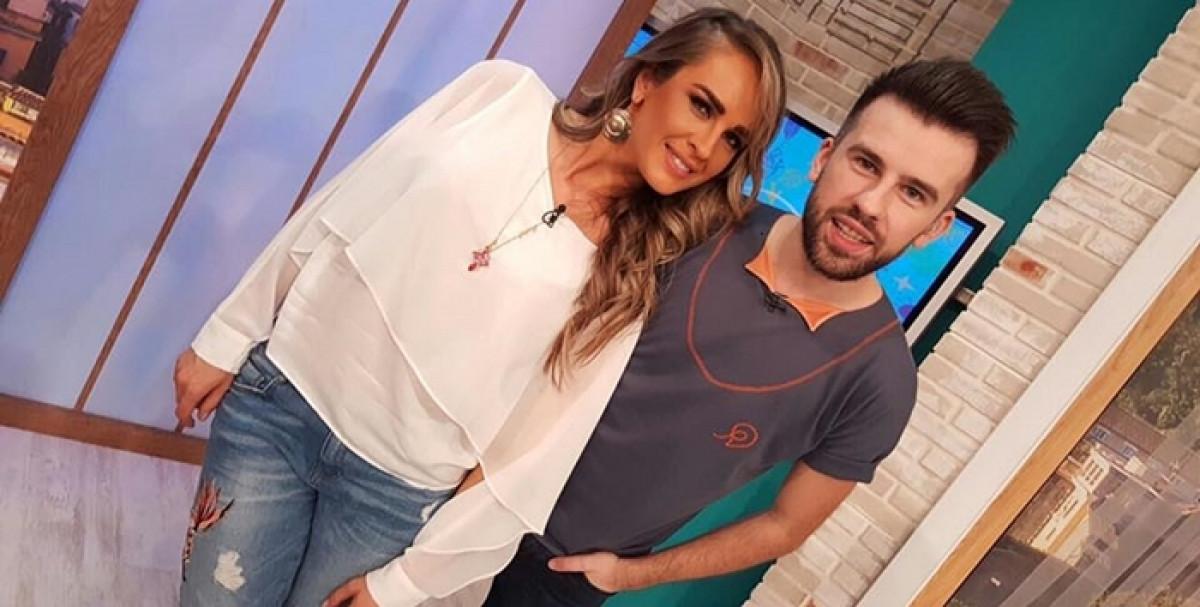 Florin Ristei RUPE tacerea! A fost concediat de Antena1?! Ce a declarat acesta