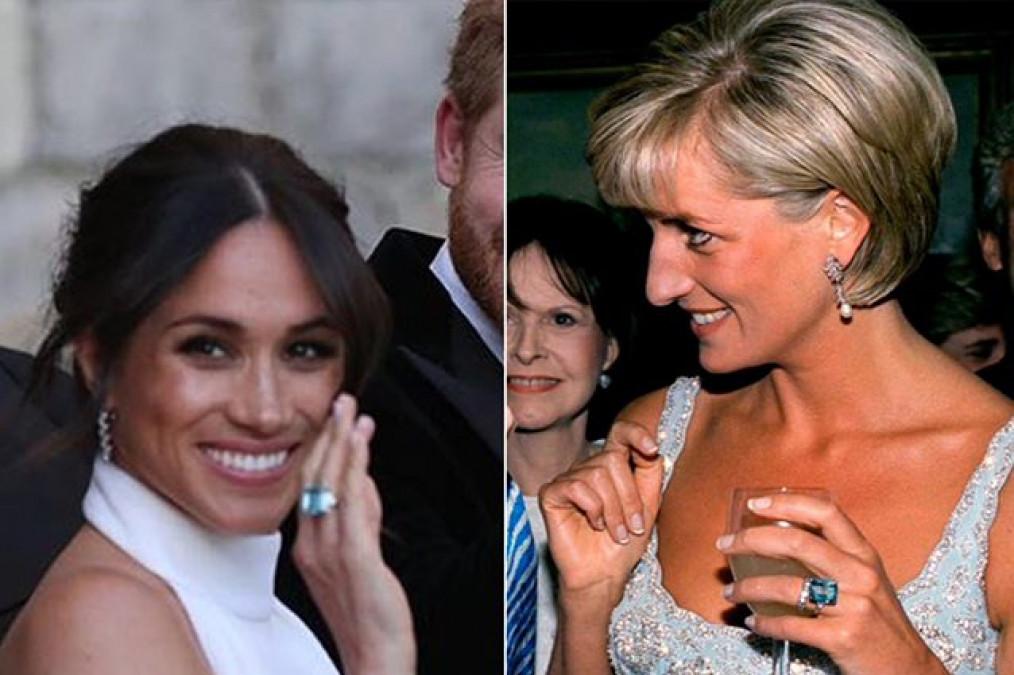 Meghan Markle va avea soarta Printesei Diana! Cine lanseaza BOMBA asta colosala! Familia Regala e pusa pe jar