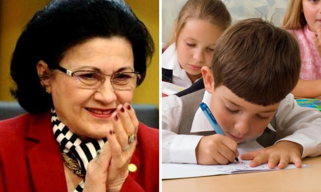 BOMBA! Ce se intampla cu elevii in 2019. Ministrul Educatiei a facut anuntul ACUM! Hai ca se poate!