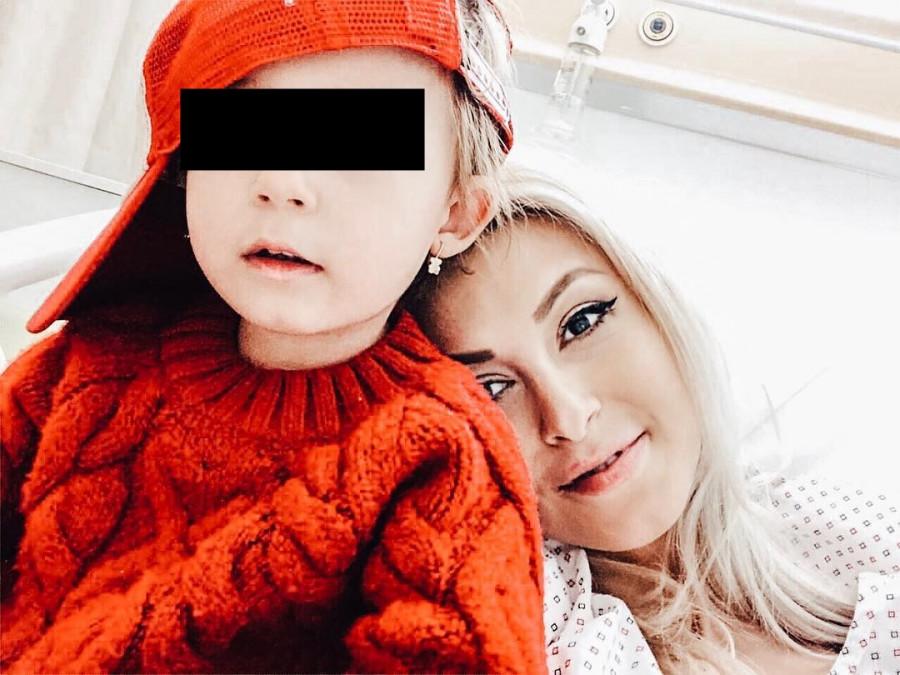 Primele poze cu Andreea Balan dupa ce a fost gasita intr-o balta de sange. Ce a spus medicul care s-a ocupat de ea