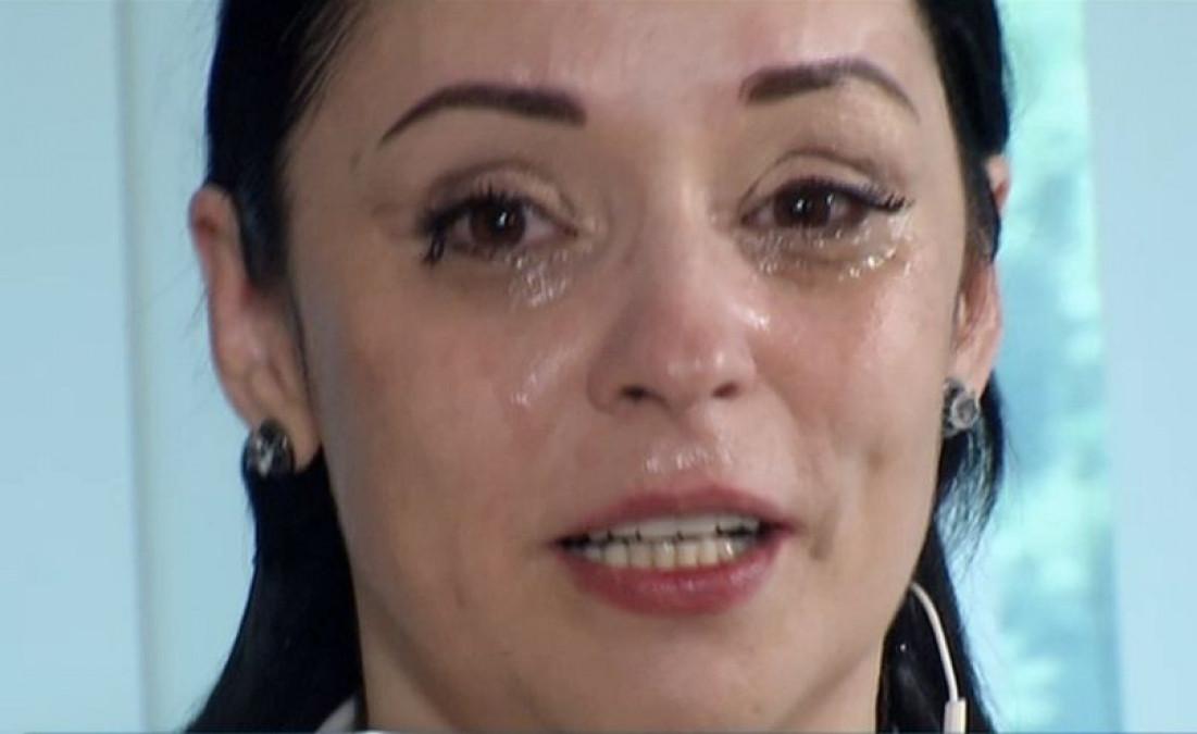 BOMBA! Andreea Marin a vrut sa se SINUCIDA! Ce se intampla cu vedeta