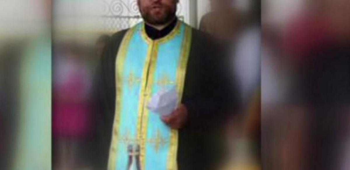 Caz cutremurator in Cantemir! Un preot si-a ABUZAT sexual fiica vitrega si a lasat-o insarcinata. Vezi ce pedeapsa a primit