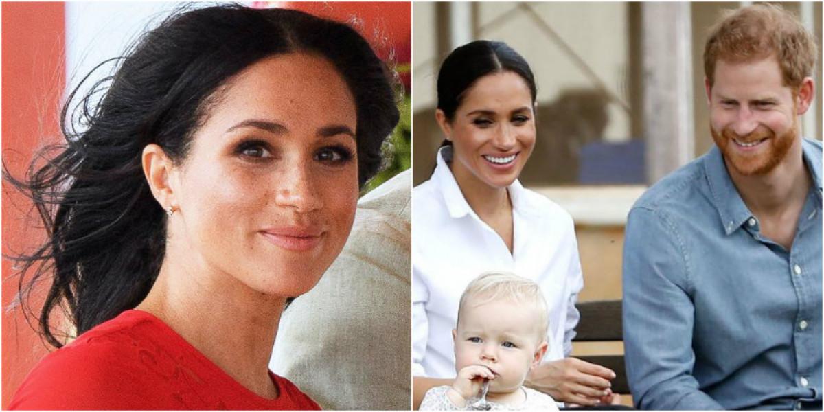 Bona bebelusului regal. Meghan Markle a luat o noua decizie controversata! De ce vrea sa rupa traditia