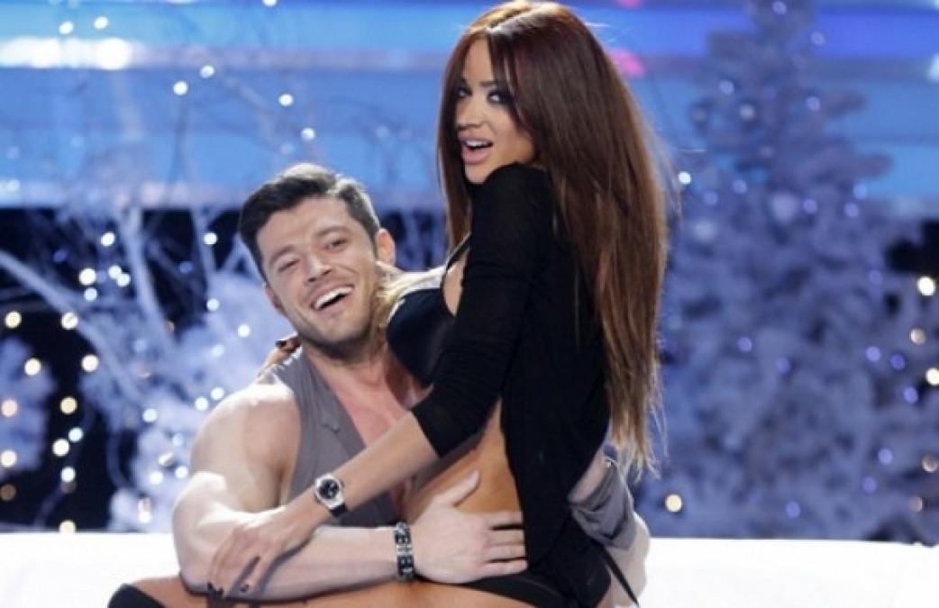 Ce facea Bianca inainte de sex cu Victor Slav! 'Ii spuneam ca vreau si ea se...' Doamne fereste!