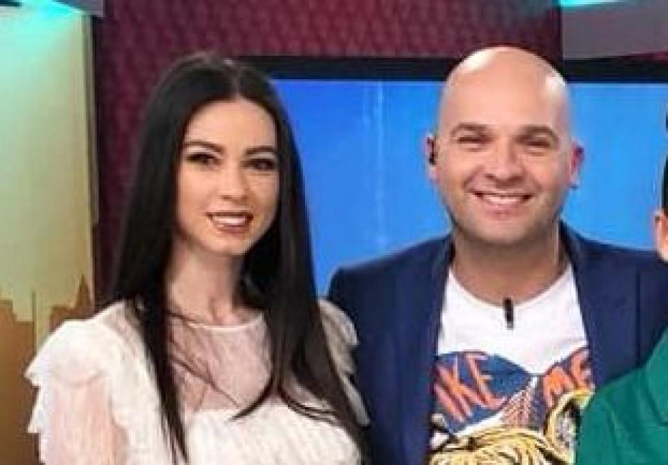 Iuliana Luciu si Andrei Stefanescu, cel mai nou CUPLU! Bruneta s-a dat de gol in urma cu cateva ore. Felicitari!