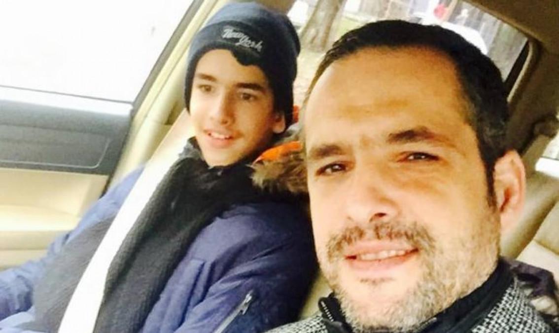 Filip Ionescu, UMILIT de vecinii sai! Ce au putut sa ii faca fiului bolnav al lui Madalin Ionescu