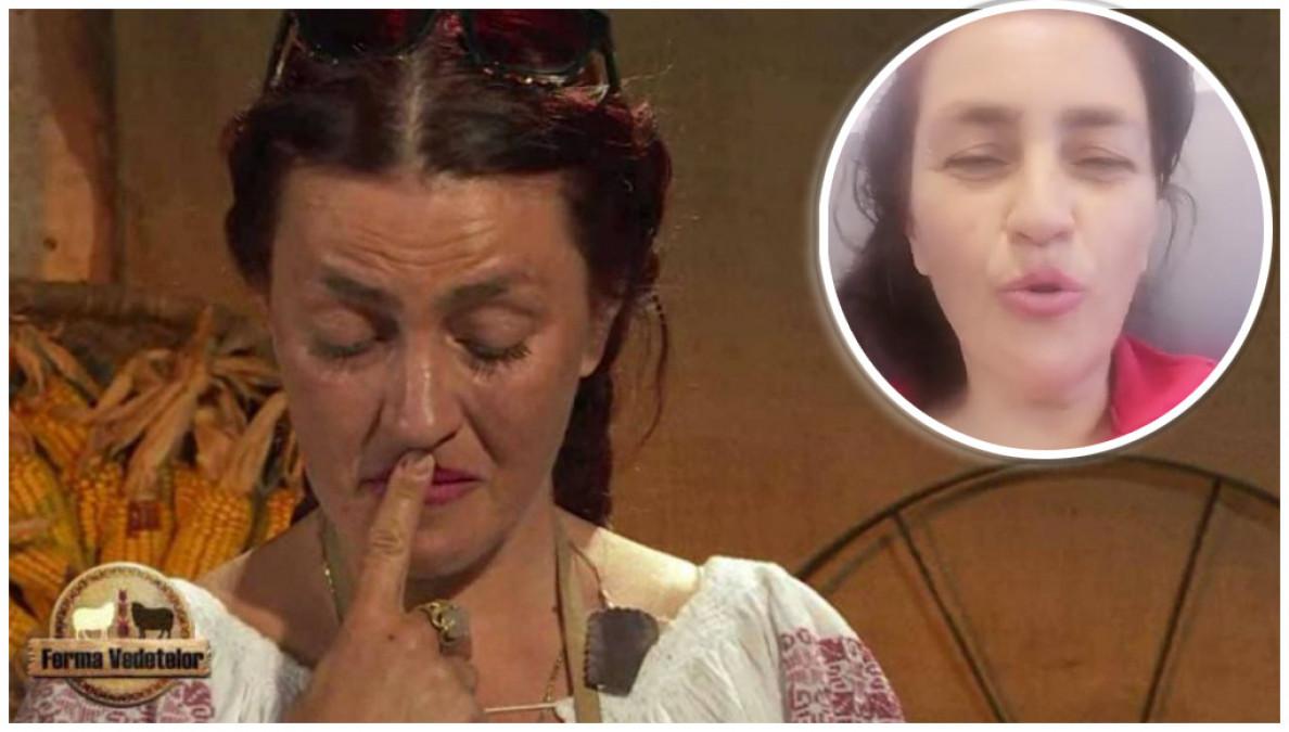 Rona Hartner RUPE tacerea: 'Era pericol să mor'! Ce au descoperit medicii in plamanii ei, acum 2 zile