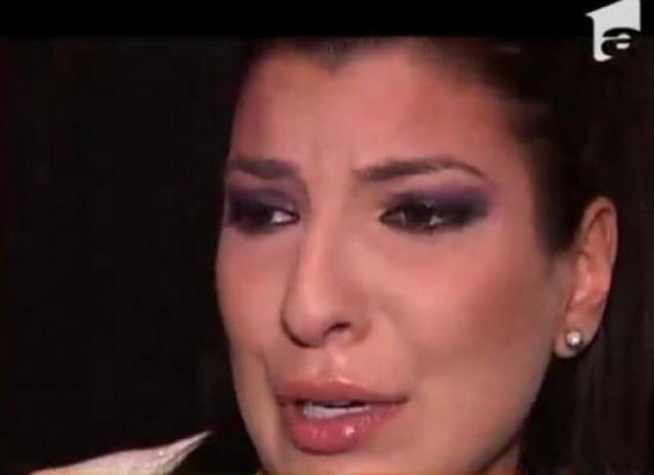 Tonciu e DISPERATA! Are probleme grave de sanatate: 'Ma doare foarte tare! E din cauza...'