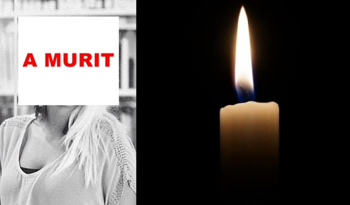A MURIT! Doliu mare in showbiz, fiica indragitului artist a decedat SUBIT. Lumea se cutremura de durere