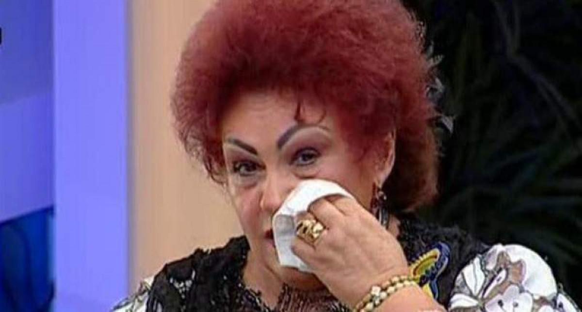 Elena Merisoreanu are iar probleme GRAVE de sanatate: 'Fac 12 injectii la fiecare picior'. Ce se intampla cu artista