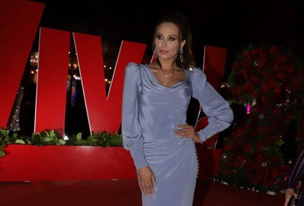 Iulia Vantur, prima declaratie despre NUNTA! Ce spune despre mariajul ei cu Salman Khan: 'Se intampla sa...'