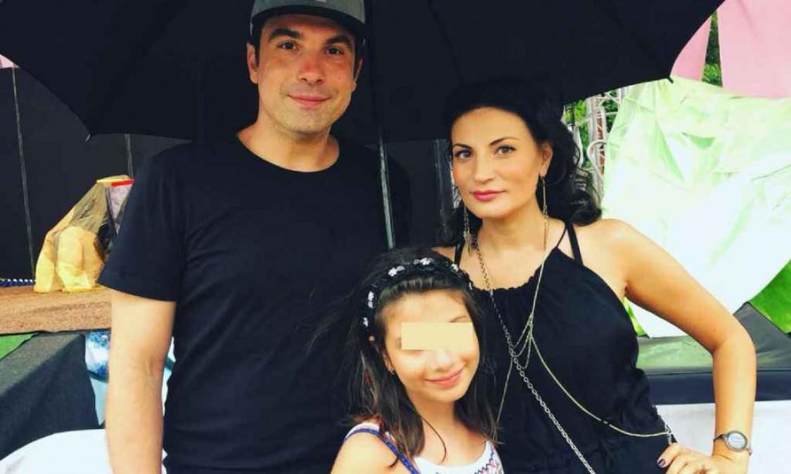 BOMBA in showbiz! Papadopol si Ioana Ginghina s-au despartit dupa 12 ani! Nu mai locuiesc impreuna de aproape jumatate de an! Primele ei declaratii!