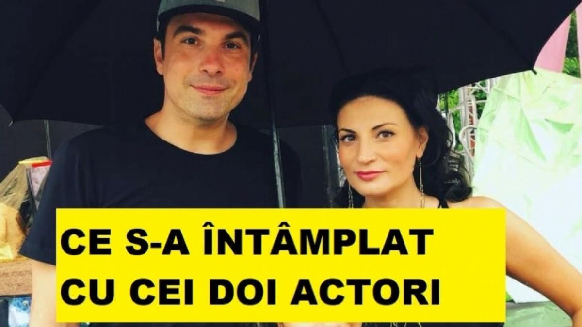 Ioana Ginghina RUPE tacerea! Ce i-a facut Alexandru Papadopol de baga divort de el!