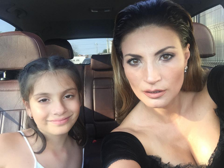 Ioana a vorbit despre viata de mamica, dupa despartirea de Papadopol: 'Exista multa tensiune si presiune'