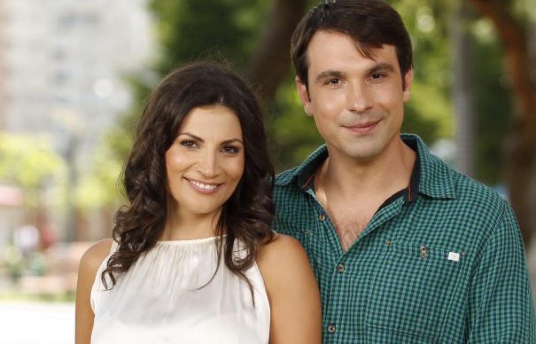 BOMBA! Alexandru Papadopol castiga o AVERE! Cat ii va reveni Ioanei Ginghina dupa divort. WOW!