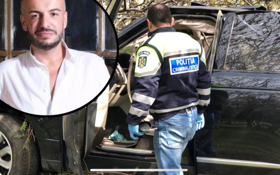 BOMBA! La cine se ducea Razvan Ciobanu la Corbu. S-a aflat adevarul! Ce urmau sa faca cei doi, in masina lui Cercel VIDEO