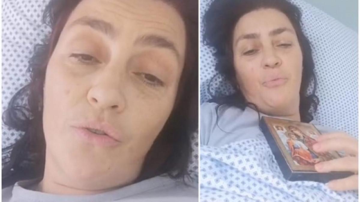ULTIMA ORA: starea de sanatate a Ronei Hartner s-a INRAUTATIT. Medicii i-au depistat o alta boala, pe langa cancer. Vedeta a inceput sa planga, pe loc