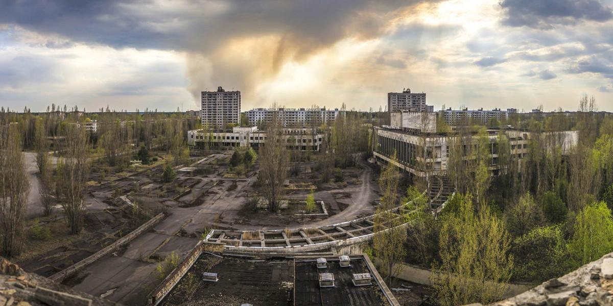 EA este singurul copil nascut la Cernobil dupa macabra explozie! E IREAL cum poate sa arate. Doamne-fereste!