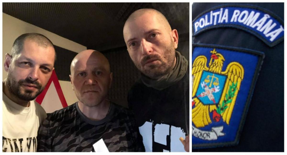 Politia Romana NU da Parazitii in judecata! Adevarul despre tot scandalul a pornit pe Facebook, de la un AGENT care sustine ca a fost...