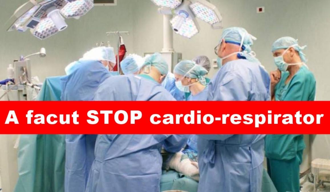 ULTIMA ORA: Balan a MURIT! A facut STOP cardio-respirator si nu s-a mai putut face nimic. Odihneasca-se in pace!