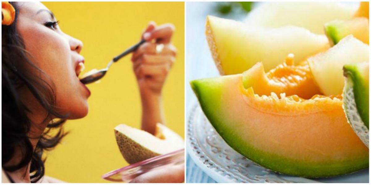 Dieta cu pepene galben! E delicioasa si te ajuta sa slabesti 5 kilograme, in 5 zile!