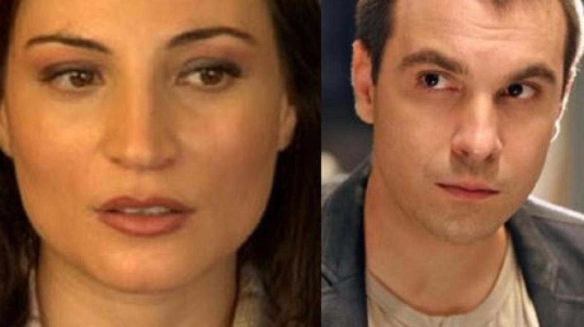 E OFICIAL! Ioana Ginghina a divortat de Papadopol! Actorul a ramas pe drumuri si fara o suma URIASA din salariu, drept pensie alimentara