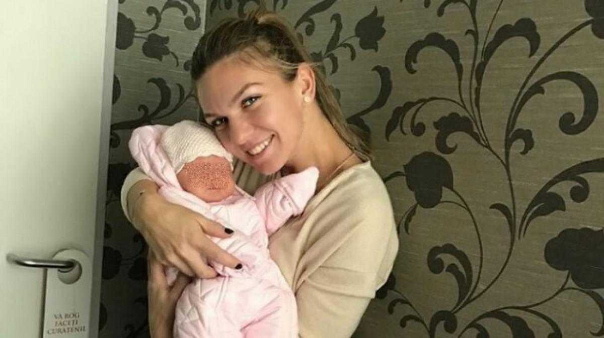 Simona Halep, prima declaratie despre SARCINA si copilul ei! Jucatoarea de tenis a marturisit cand va deveni mama