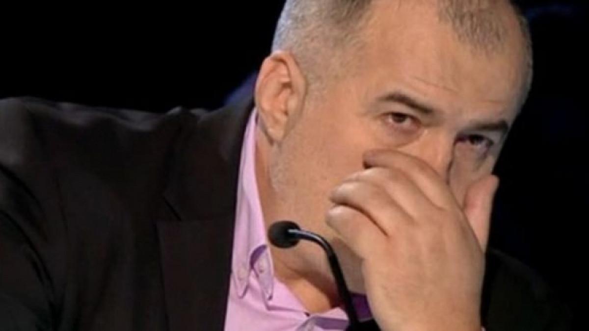 Florin Calinescu, diagnosticat cu CANCER de piele, extrem de PERICULOS! Drama vietii actorului nu se mai termina...
