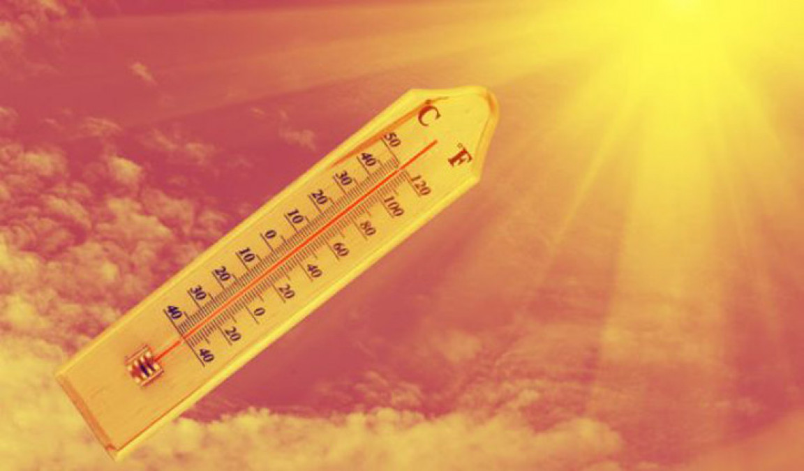 Temperaturi de 63 de grade Celsius! 5 oameni au murit si altii au ajuns la spital! Autoritatile sunt in ALERTA