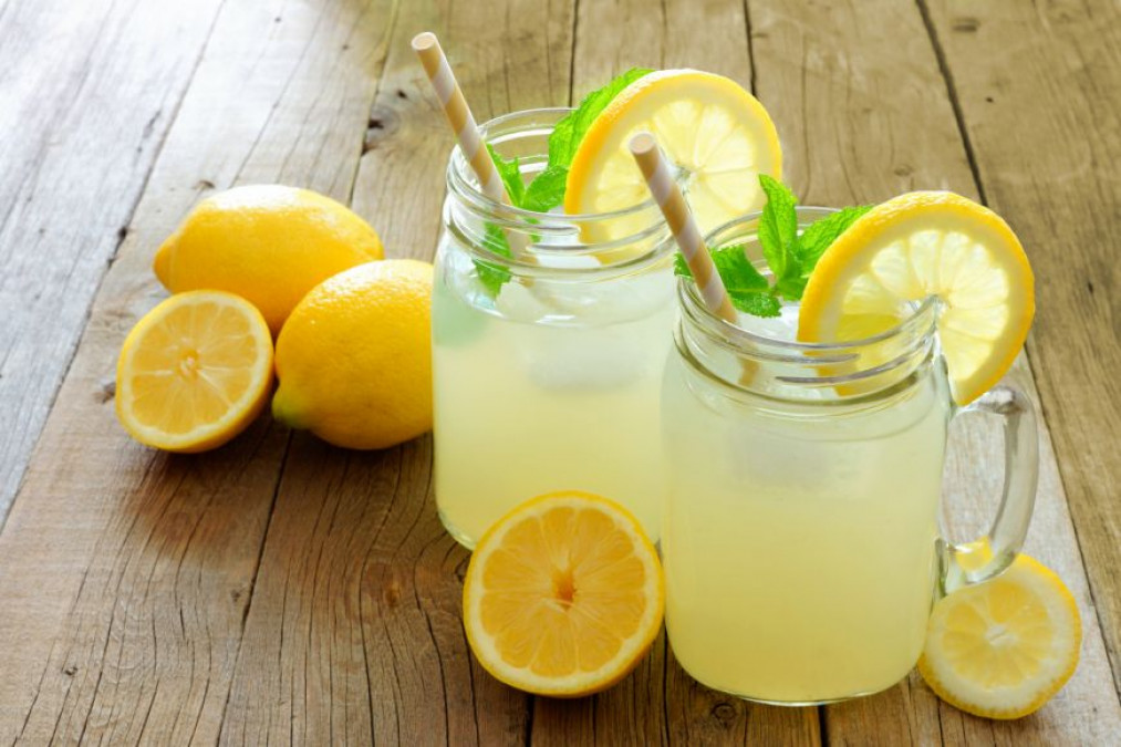 Acesta este secretul limonadei perfecte. Invata sa o prepari asa cum trebuie