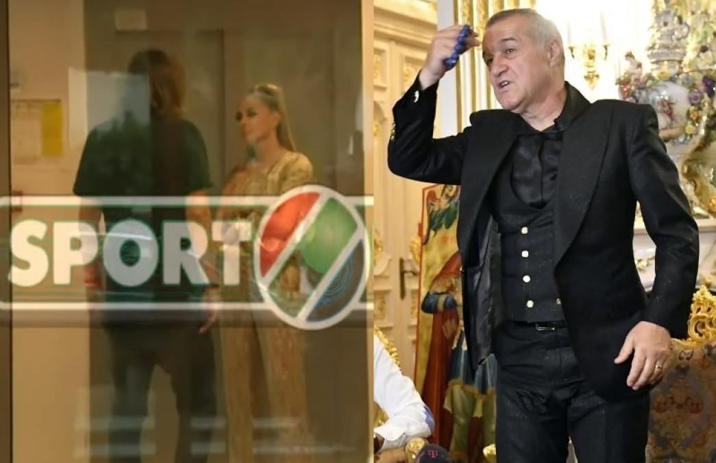 Gigi Becali, STUPEFIAT de gestul Anamariei Prodan! Trebuie sa vezi ce a declarat, este efectiv SOCAT