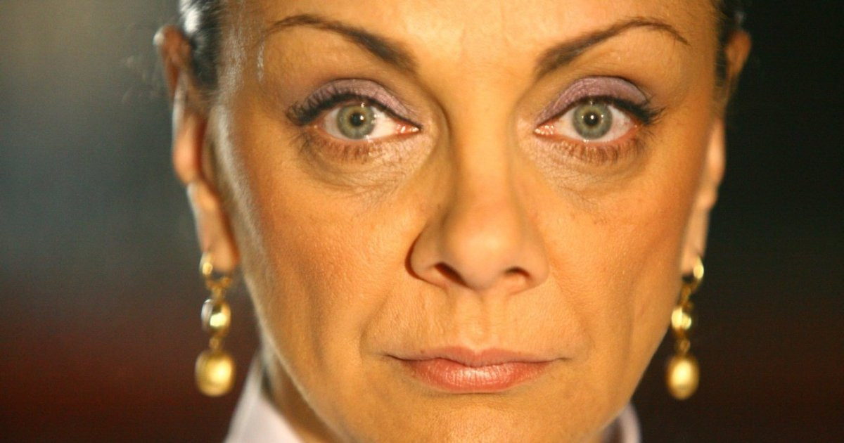 ULTIMA ORA: Carmen Tanase, de URGENTA la spital! Ce s-a intamplat cu inima actritei? Doamne...