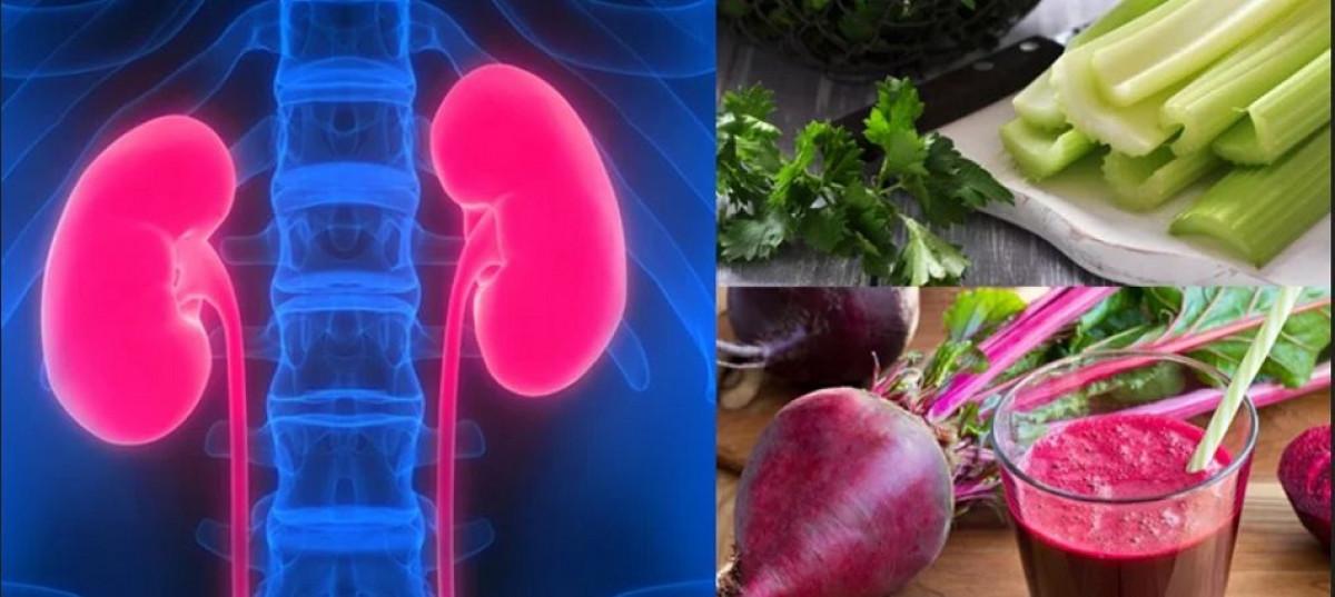 Dieta pentru rinichi ii detoxifica imediat. La ce alimente trebuie sa renunti de urgenta