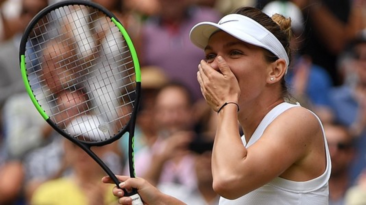 Simona Halep are IUBIT! Cine e tanarul cu care se vede, in mare secret!