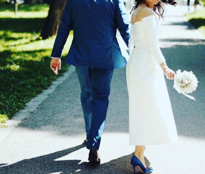 VESTEA momentului in showbiz! S-a MARITAT! Imagini de la nunta