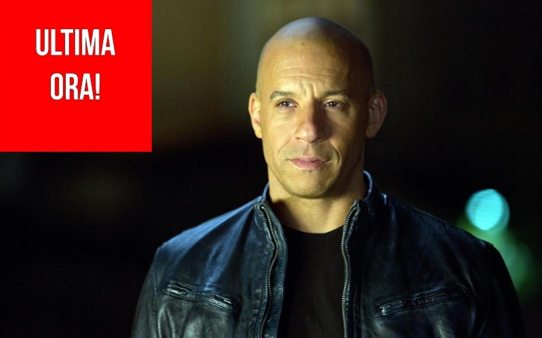 Tragedie la Hollywood! 'Vin Diesel', in COMA indusa! A cazut in CAP de la o distanta uriasa. Dumnezeule mare!
