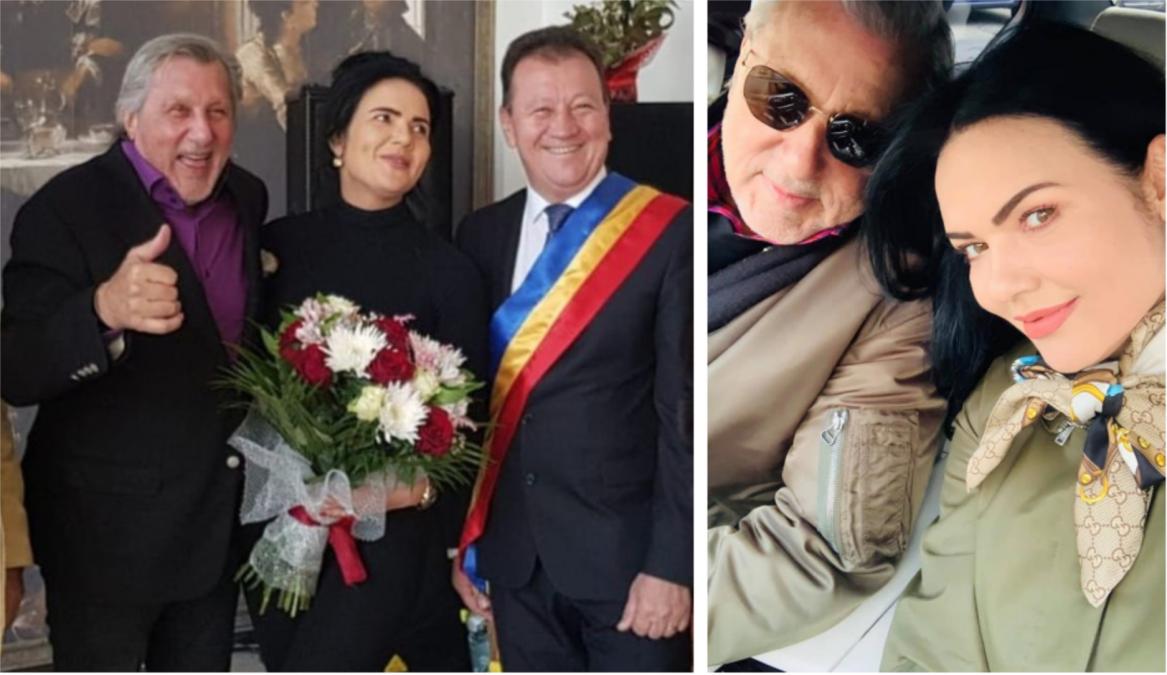 Ilie Nastase AMANA nunta cu Ioana: 'A fost o greseala! Cred ca o sa...'