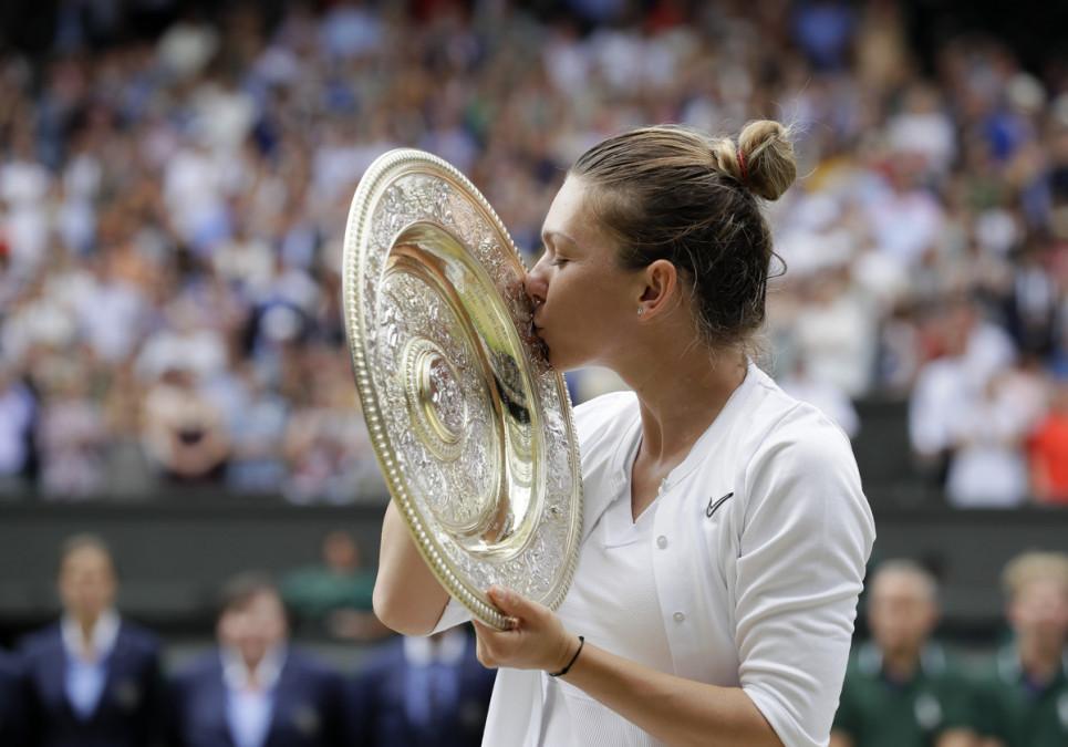 BOMBA! Castigul lui Halep de la Wimbledon, INJUMATATIT! De ce romanca noastra nu va lua cele 2,6 milioane de euro