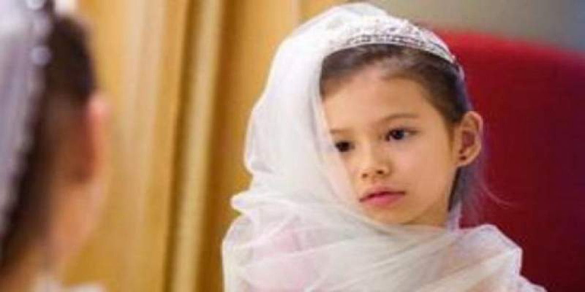 TULBURATOR! Maritata cu forta la 8 ani, a murit in noaptea nuntii. Ce i-a facut sotul