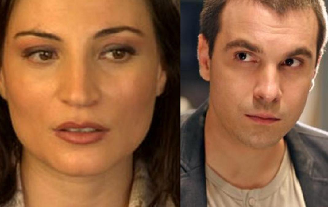 Cum a reactionat Ioana Ginghina dupa ce Alexandru Papadopol a fost surprins sarutandu-se cu noua iubita