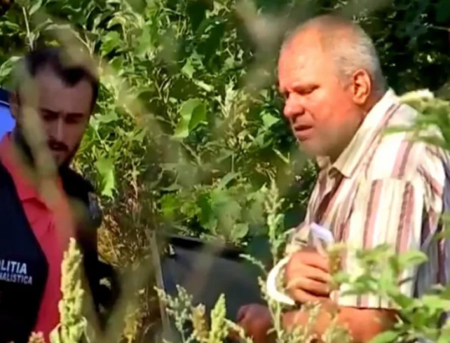 BOMBA! Anchetatorii au gasit in telefonul lui Dinca numere de telefon ale politistilorsi ale unor interlopi din Caracal